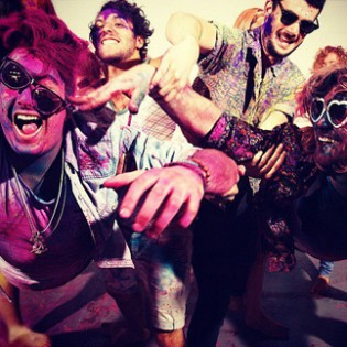 from: http://www.radarmusic.com.au/artists/the-griswolds/